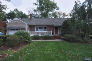 1  Kinderkamack Rd  , Park Ridge, NJ 07656 (#1436337) :: Fortunato Campesi - Re/Max Real Estate Limited