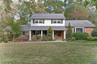27  Edgewood Rd  , Allendale, NJ 07401 (#1438163) :: Fortunato Campesi - Re/Max Real Estate Limited