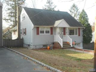 35  Mountain Ave  , Park Ridge, NJ 07656 (#1443152) :: Fortunato Campesi - Re/Max Real Estate Limited