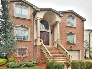 1  Hudson Ter  , Englewood Cliffs, NJ 07632 (#1444233) :: Fortunato Campesi - Re/Max Real Estate Limited