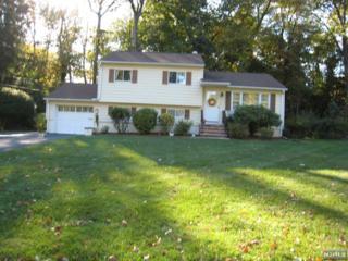 25  Hickory Ln  , Waldwick, NJ 07463 (#1435693) :: Fortunato Campesi - Re/Max Real Estate Limited