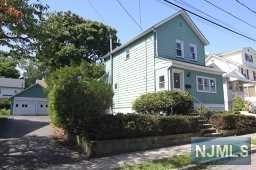 49  Mountainview St  , West Orange, NJ 07052 (#1432948) :: Group BK