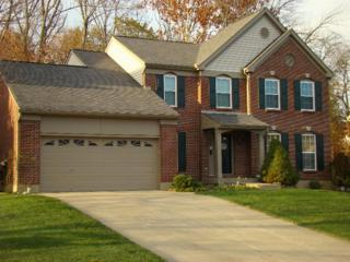 5774  Forsythia Ct  , Covington, KY 41015 (MLS #437373) :: Apex Realty Group
