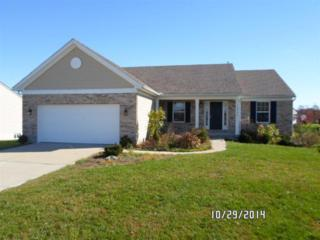 10372  Canberra Dr  , Independence, KY 41051 (MLS #437377) :: Apex Realty Group