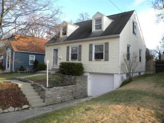 230  Rossford Ave  , Fort Thomas, KY 41075 (MLS #437967) :: Apex Realty Group