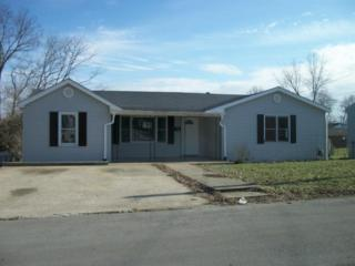536 S Elmarch Ave  , Cynthiana, KY 41031 (MLS #439648) :: Apex Realty Group