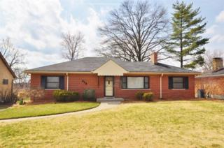413  Kentucky Dr  , Fort Wright, KY 41011 (MLS #441478) :: Apex Realty Group