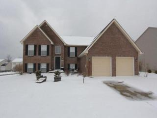 6775  Crisler Ct  , Burlington, KY 41005 (MLS #427825) :: Apex Realty Group