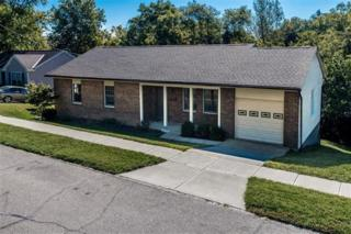 36  Crowell Ave  , Fort Thomas, KY 41075 (MLS #436249) :: Apex Realty Group