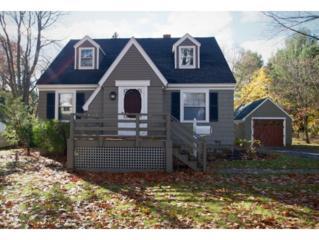 420  Sherburne Rd  , Portsmouth, NH 03801 (MLS #4393525) :: Keller Williams Coastal Realty
