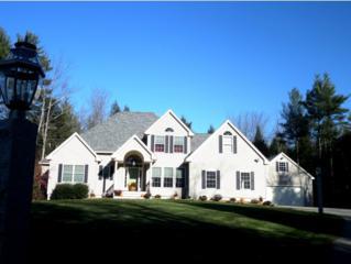 111  Sampson Road  , Rochester, NH 03867 (MLS #4394625) :: Keller Williams Coastal Realty