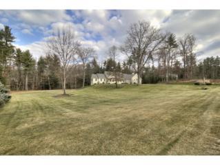 11  First  Settlement Ln Ln  , New Boston, NH 03070 (MLS #4394809) :: Keller Williams Coastal Realty