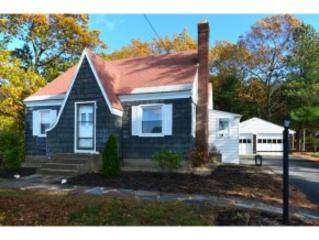 1801  Lafayette Rd  , Portsmouth, NH 03801 (MLS #4395805) :: Keller Williams Coastal Realty