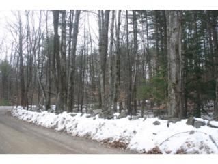 0  New Boston Road  , Francestown, NH 03043 (MLS #4396882) :: Keller Williams Coastal Realty