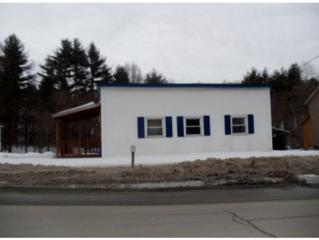 563  River St  , Fair Haven, VT 05743 (MLS #4409705) :: Carrington Real Estate Services