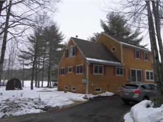 430  Deer Meadow Rd  , Webster, NH 03303 (MLS #4409717) :: Carrington Real Estate Services