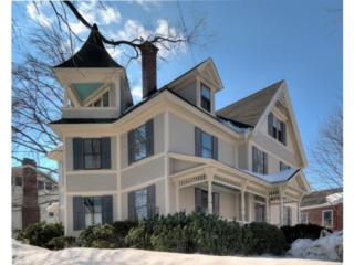 264  Rockland St  1, Portsmouth, NH 03801 (MLS #4409787) :: Keller Williams Coastal Realty