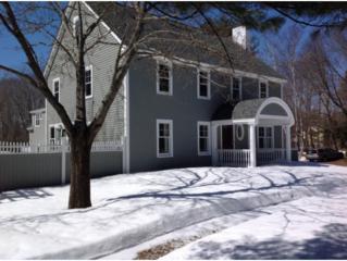 45  Central Rd  , Rye, NH 03870 (MLS #4410237) :: Keller Williams Coastal Realty