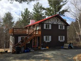 164  Mountain Dr  , Gilford, NH 03249 (MLS #4416134) :: Keller Williams Coastal Realty
