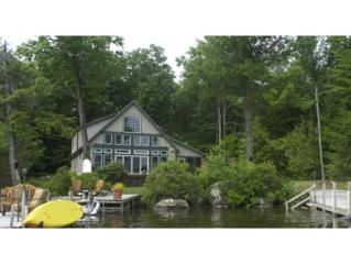 4  Whortleberry Island  , Tuftonboro, NH 03816 (MLS #4416162) :: Keller Williams Coastal Realty