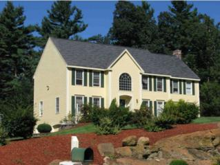 Windham, NH 03087 :: Keller Williams Coastal Realty