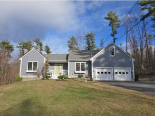 1162  Witchtrot Rd  , Wakefield, NH 03872 (MLS #4416198) :: Keller Williams Coastal Realty