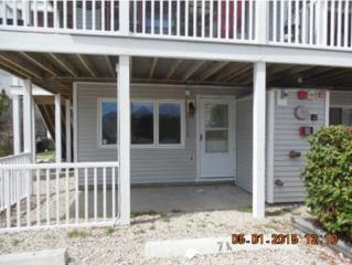 7A  Duston Avenue  7A, Hampton, NH 03842 (MLS #4424392) :: Carrington Real Estate Services