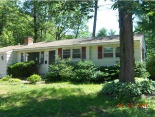 80  Taft Road  , Portsmouth, NH 03801 (MLS #4435223) :: Carrington Real Estate Services