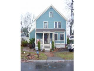 230  Thornton St  , Portsmouth, NH 03801 (MLS #4395606) :: Keller Williams Coastal Realty