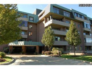 5150  Three Village Dr  3L, Lyndhurst, OH 44124 (MLS #3478686) :: Howard Hanna