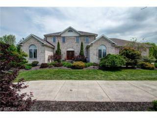 12695  Barfield Dr  , Chesterland, OH 44026 (MLS #3622040) :: Howard Hanna
