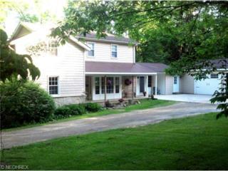 7901  Cedar Rd  , Chesterland, OH 44026 (MLS #3624966) :: Howard Hanna