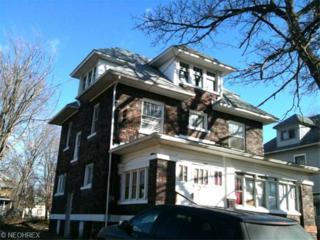100  Willard St  , Akron, OH 44305 (MLS #3631861) :: Howard Hanna