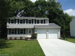 10057  Pirates Trl  , Reminderville, OH 44202 (MLS #3632054) :: Platinum Real Estate