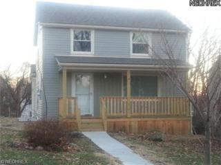 1154  Smithfarm Ave  , Akron, OH 44305 (MLS #3636862) :: Howard Hanna