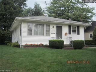 876  Chinook Ave  , Akron, OH 44305 (MLS #3636940) :: Howard Hanna