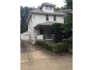 297 N Martha Ave  , Akron, OH 44305 (MLS #3637971) :: Howard Hanna