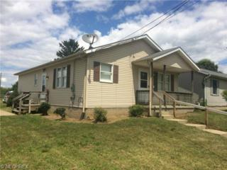 545  14TH  , Canton, OH 44707 (MLS #3639751) :: RE/MAX Edge Realty
