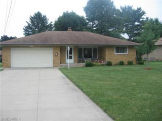 6608  Highland Dr  , Independence, OH 44131 (MLS #3639764) :: RE/MAX Edge Realty