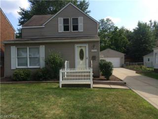 3730  Silsby Rd  1, University Heights, OH 44118 (MLS #3640636) :: Howard Hanna