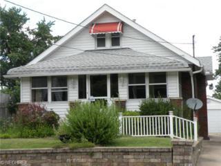 1249  Niagara Ave  , Akron, OH 44305 (MLS #3641330) :: Howard Hanna