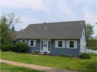 827  Nautilus Trl  , Aurora, OH 44202 (MLS #3643951) :: Platinum Real Estate