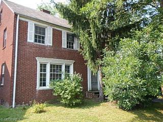3950  Bushnell Rd  , University Heights, OH 44118 (MLS #3644517) :: Howard Hanna
