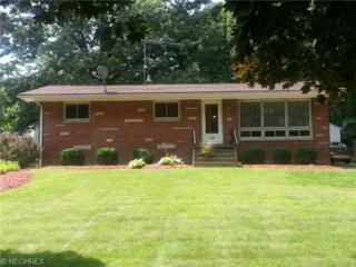 1568  Chapman Dr  , Akron, OH 44305 (MLS #3646013) :: Howard Hanna