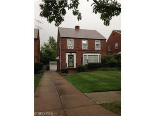 3793  Bushnell Rd  , University Heights, OH 44118 (MLS #3647189) :: Howard Hanna