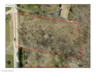 VL  Worrell Rd  , Willoughby, OH 44094 (MLS #3647771) :: Howard Hanna