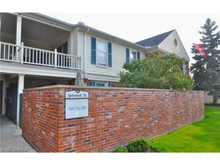5604  Spotswood Dr  , Lyndhurst, OH 44124 (MLS #3648739) :: Howard Hanna