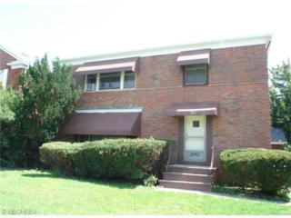 2443  Warrensville Center Rd  , University Heights, OH 44118 (MLS #3648902) :: Howard Hanna