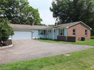 7190  Hoverland Ave NW , Massillon, OH 44646 (MLS #3649151) :: RE/MAX Crossroads Properties