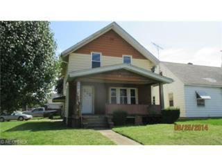 695  Mohawk Ave  , Akron, OH 44305 (MLS #3649356) :: Howard Hanna
